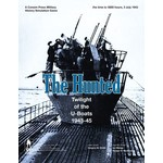 GMT The Hunted Twilight of the U-Boats 1943-45
