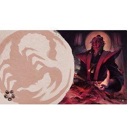 Fantasy Flight Games L5R LCG PM: Master of Secrets Scorpion Clan