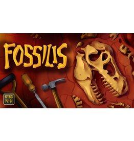 Van Ryder Games Fossilis KS