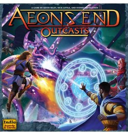 Indie Boards & Cards Aeon's End Outcasts Bundle KS