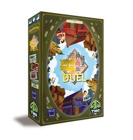 Tasty Minstrel Games Yokohama Duel Deluxified™ KS