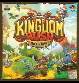 Lucky Duck Games Kingdom Rush KS