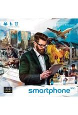 Cosmo Drome Games Smartphone Inc. KS