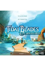 Druid City Games Tidal Blades Deluxe Edition KS