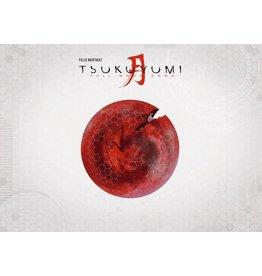 Grey Fox Games Tsukuyumi Full Moon Down KS