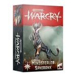 Games Workshop Warcry Mindstealer Sphiranx