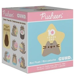 Limited Edition Blind Box Pusheen 2020