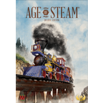 Eagle Gryphon Games Age of Steam Deluxe KS Bundle