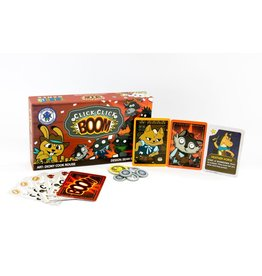 Thing 12 Games Click Click Boom