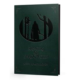 Modiphius Rangers of Shadow Deep - Deluxe