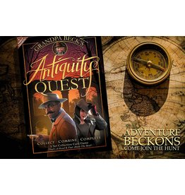 Grandpa Beck's Games Antiquity Quest