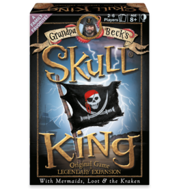 Grandpa Beck's Games Skull King