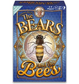 Grandpa Beck's Games Bears and the Bees