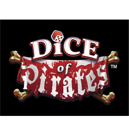 Thing 12 Games Dice of Pirates