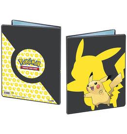 Ultra Pro Pikachu 2019 9-Pocket Portfolio
