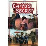 WIZKIDS/NECA Chiyo's Secret