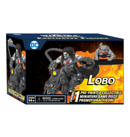 WIZKIDS/NECA DC Lobo Heroclix Convention Exclusive