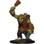 WIZKIDS/NECA Wardlings Troll W3