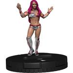 WIZKIDS/NECA WWE HeroClix: Sasha Banks