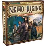WIZKIDS/NECA Nemo Rising Robur the Conqueror