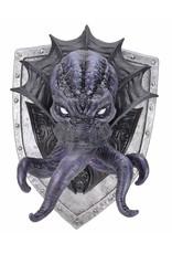 WIZKIDS/NECA D&D Mind Flayer Trophy Plaque