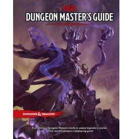 WOTC D&D D&D Dungeon Master's Guide