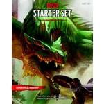 WOTC D&D D&D RPG: Starter Set