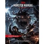 WOTC D&D D&D Monster Manual