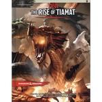 WOTC D&D D&D 5E: The Rise of Tiamat