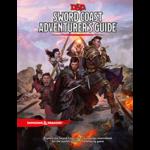 WOTC D&D D&D 5E: Sword Coast Adventurer's Guide