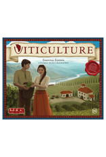 Stonemaier Games Viticulture: Essential Edition