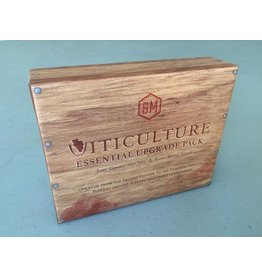 Stonemaier Games Viticulture: Essential Upgrade Pack