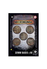 Games Workshop 32mm Bases