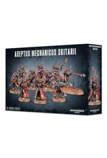 Games Workshop Adeptus Mechanicus Skitari