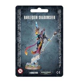 Games Workshop Harlequin Shadowseer