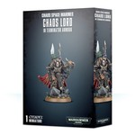 Games Workshop Chaos Terminator Lord / Chaos Sorcerer