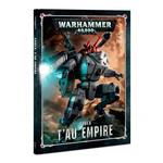 Games Workshop Codex: T'au Empire 2018