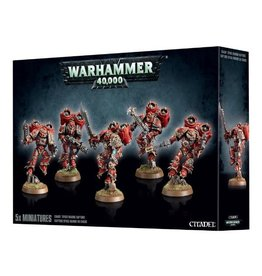 Games Workshop Chaos Space Marines Raptors / Warp Talons