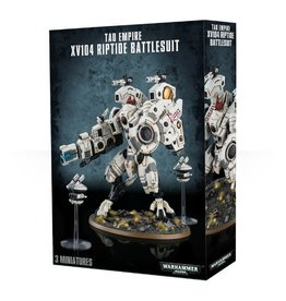 Games Workshop Tau XV104 Riptide Battlesuit