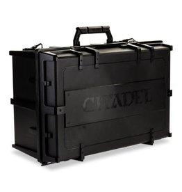 GW Citadel Crusade Figure Case