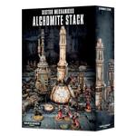 Games Workshop Sector Mechanicus:  Alchomite Stack