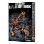 Games Workshop Sector Mechanicus: Galvanic Servohaulers
