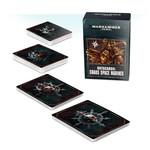 Games Workshop DATACARDS Chaos Space Marines II