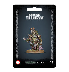 Games Workshop Death Guard Foul Blightspawn