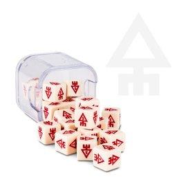 Games Workshop Eldar AW Howling Banshee Dice Cube