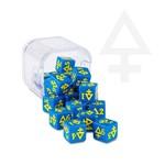 Games Workshop Eldar AW Dire Avengers Dice Cube