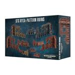 Games Workshop W40K Ryza Pattern STC  Ruins