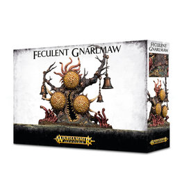 Games Workshop Feculent Gnarlmaw