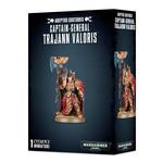Games Workshop Captain General Trajann Valoris Adeptus Custodes