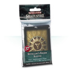 Games Workshop Shadespire Spiteclaw's Swarm Sleeves